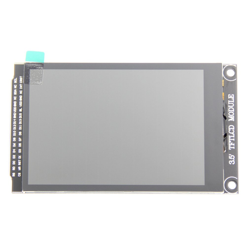 3.5inch LCD MODULE-Capacitive Touch HD 320X480 TFT Display Diy Kit Full Viewing Angle LCD Module Display Screen
