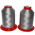 Антистатическая проводящая нить для шитья (210D/3), используется для антистатических сумок, антистатической обуви.
