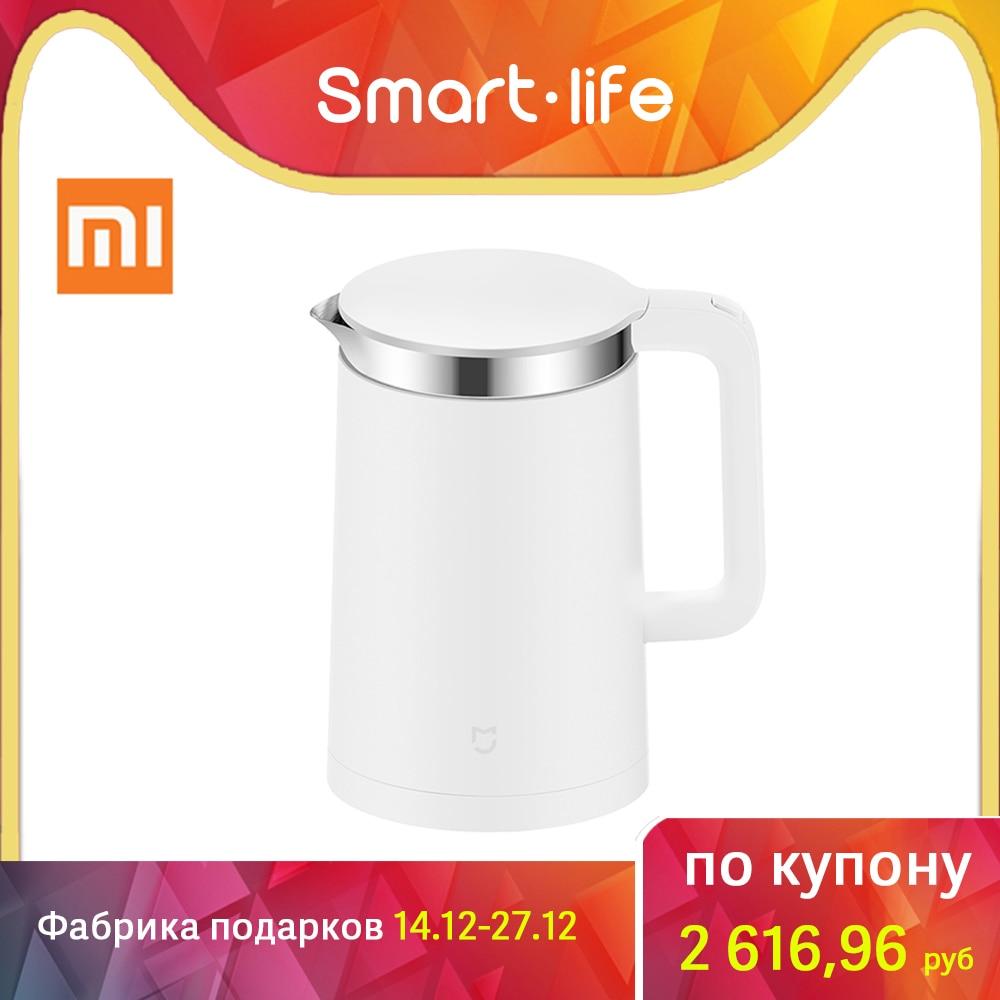 интеллектуальный чайник Xiaomi Mi Smart Kettle on AliExpress