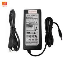"""AC חשמל מתאם מטען 12V 3A עבור Jumper EZbook 2 3 פרו ultrabook i7S עם האיחוד האירופי/ארה""""ב AC כבל כבל חשמל"""