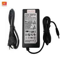 AC Power Adapter Charger 12V 3A For Jumper EZbook 2 3 Pro ultrabook i7S With EU / US AC Cable Power Cord