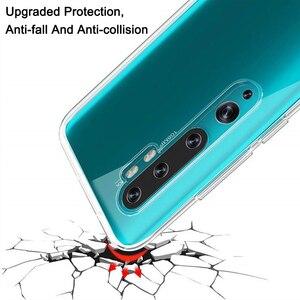 Image 5 - Ốp Lưng Cho Xiaomi Mi CC9 / CC9 Pro TPU Dẻo Silicone Bền Đẹp Trong Suốt Mềm Mại Ốp Lưng Cho Xiaomi Mi CC9e Điện Thoại bảo Vệ Mặt Sau