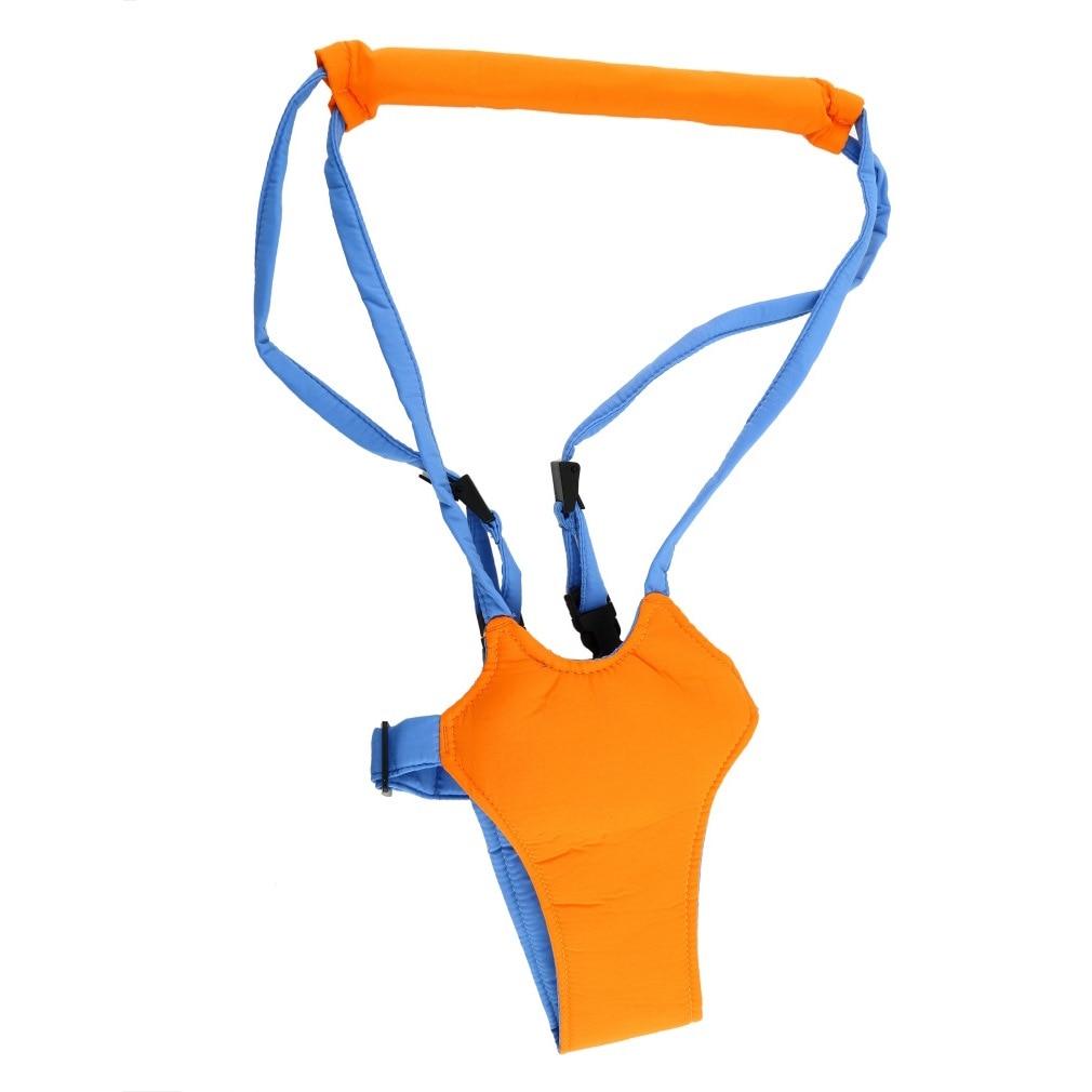 Kid Keeper Baby Safe Walking Learning Assistant Belt Kids Toddler Adjustable Safety Strap Wing Harness Carries