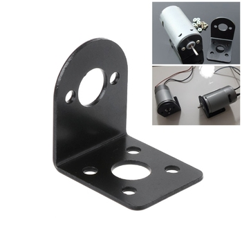 3 Series 365/385/390 Motor Bracket Supporting Holder Stand Mount Fix Seat Base image