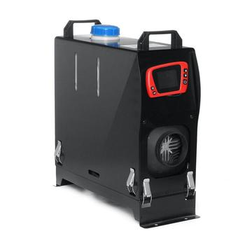 12V 2Kw/3Kw/5Kw/8Kw Air Heater Diesel Parking One Machine Car Truck Boat Universal