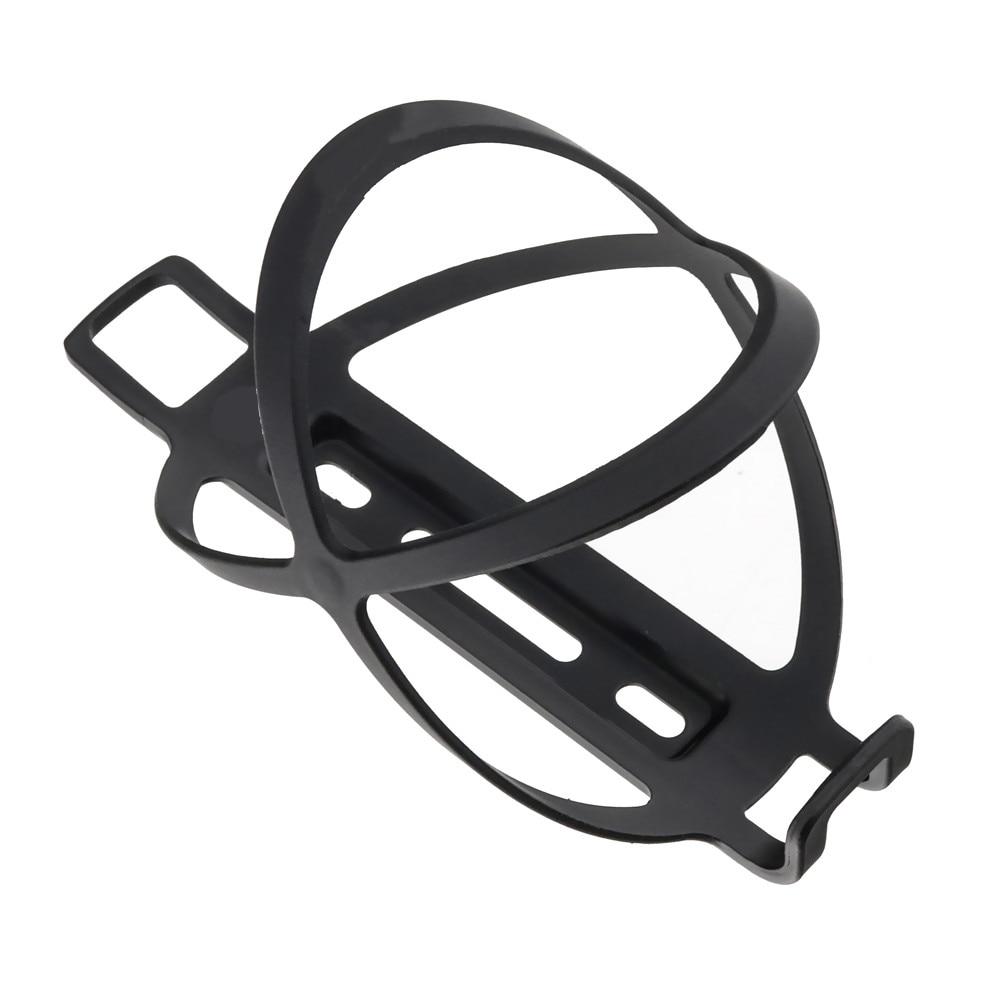 Nero nbvmngjhjlkjlUK Ultra Leggero in Lega di Alluminio Portaborraccia per Bicicletta Gabbia MTB Bici da Strada Bottiglie per Bevande Supporto per Rack Accessori per Ciclismo