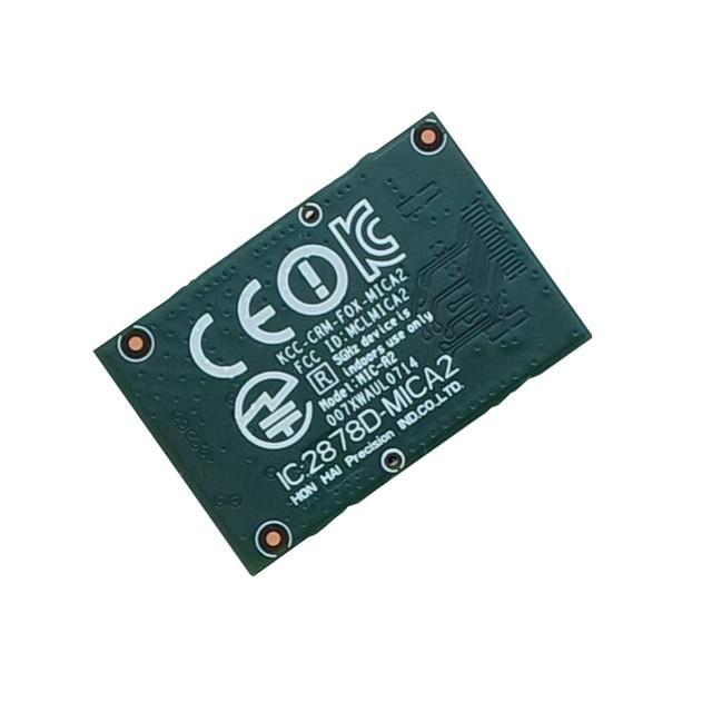 Для Nintendo Wii U 2878D IC -MICA2 WIFI Bluetooth модуль логическая плата чип беспроводной Bluetooth пульт управления аксессуары Новинка