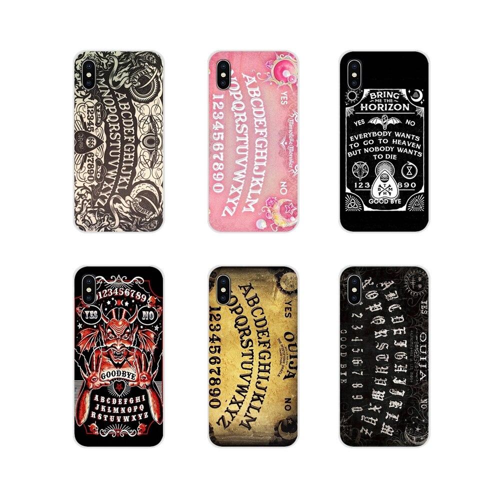 Ouija Samsung S10 Case