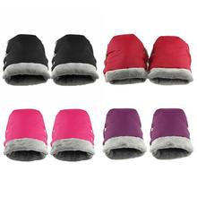 Stroller-Accessories Gloves Clutch-Cart Hand-Cover Baby Buggy Portable Soft-Surface Hot-Selling