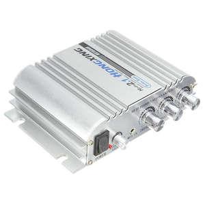 New Hongxing 168Ah Car Amplifi