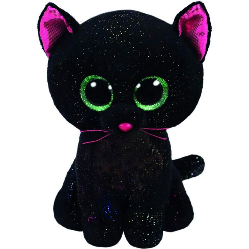 Ty Potion The Cat Plush Animal Toys Stuffed Doll Gift 15cm