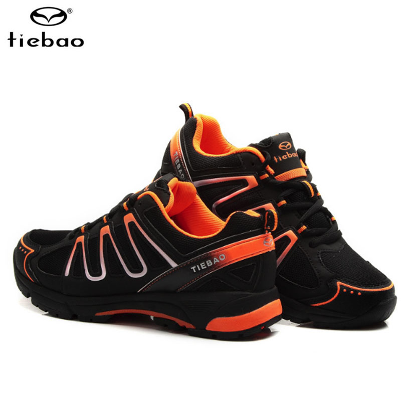Clearance SaleCycling-Shoes Spd Pedals Mtb TIEBAO Athletic-Self-Locking Ciclismo Sapatilha Leisure]