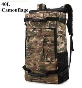 Image 3 - KAKA กระเป๋าเป้สะพายหลัง Oxford กระเป๋าเดินทางกระเป๋าเป้สะพายหลังชายกันน้ำกระเป๋าเป้สะพายหลังชาย Mochila สำหรับเดินทาง