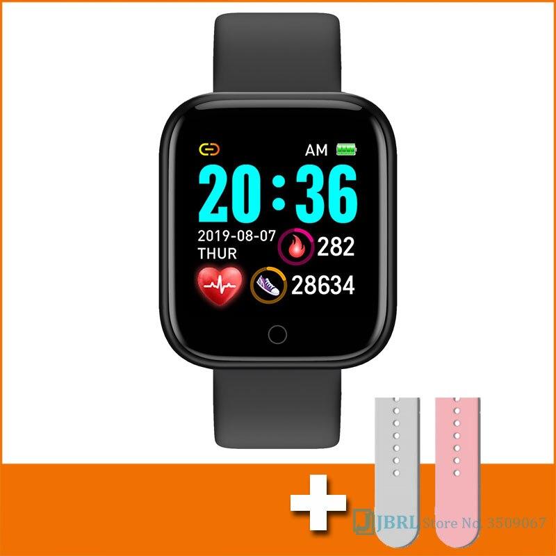 Женский Смарт-браслет для мужчин смарт-Браслет фитнес-трекер для Android IOS смарт-Браслет Смарт-браслет Bluetooth Смарт-браслет