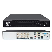 CCTV 8CH DVR H.264 AHD DVR NVR 8ch HDMI Digital Video Recorder for CCTV Cams HDMI Video Output Support Analog AHD IP Camera