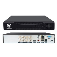 Video-Recorder Ip-Camera HDMI NVR Ahd Dvr CCTV Digital Analog H.264 8CH for Cams Hdmi-video/Output-support/Analog/..