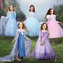 Новогоднее и рождественское платье для девочек с изображением