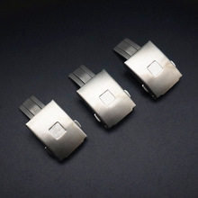 Watch-Accessories Tissot-Watch Buckle 20MM FOR Clash T055 Folding Steel Professional