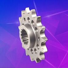 525 CHAIN Front Sprocket For Ducati 749 796 820 821 848 939 992 998 999 1000 1098 1099 1100 1198 1200 Monster Diavel Hypermotard