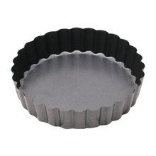 1 шт маленькие антипригарные пирожные для пиццы круглые формы