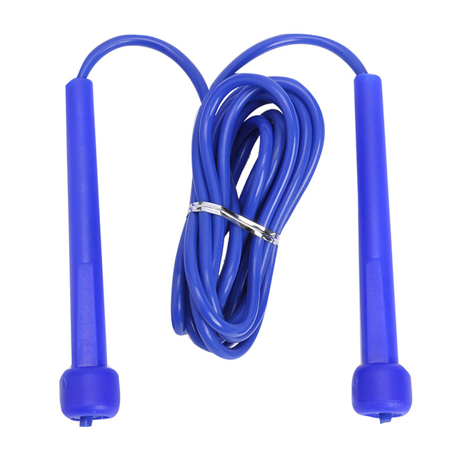 Details about  /Speed Jump Rope Crossfit Skakanka Skipping Rope For MMA Boxing Jumping Training