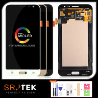 AMOLED 5.0 J3 LCD for SAMSUNG J3 2016 Display J3 2016 LCD Touch Screen Digitizer for Display for SAMSUNG J3 2016 J320 J320FN