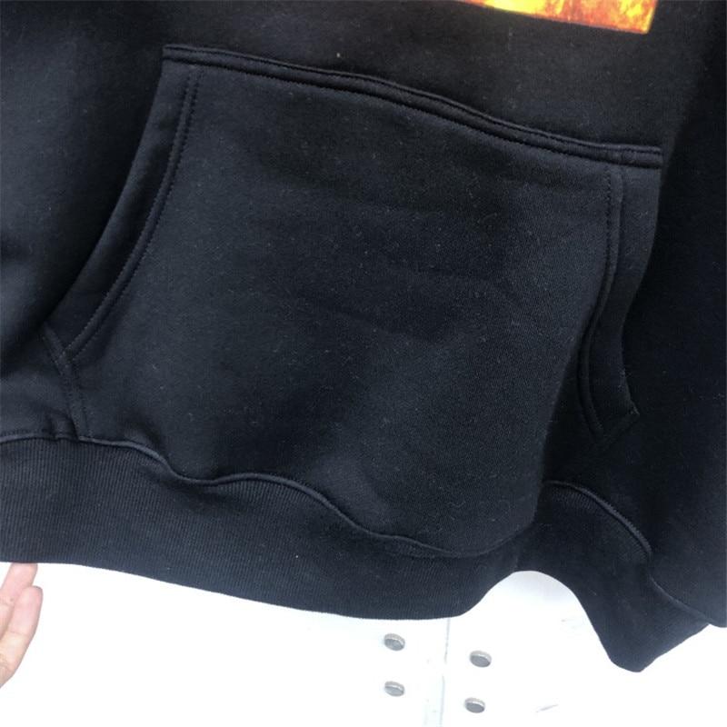 New Travis Scott Highest Sun Astroworld Pullover Men Women Best-Quality Sweatshirts Travis Scott Astroworld Hoodie 5