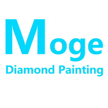 Moge Diamond Paint XQ Store This link is a special product and is not allowed to purchase without the permission of the merchant image