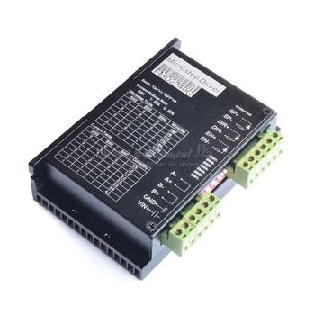 цена на New FMD2740C CNC 2 Phase Stepper Motor Driver 50VDC 4A 128 Microstep High Quality