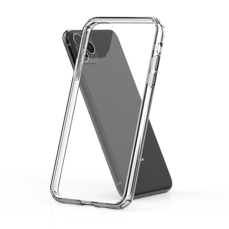 Crystal Clear Hard Case Thin TPU