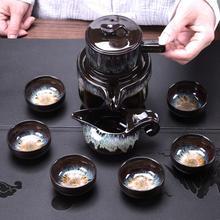 Chinese Kung Fu Tea Set Ceramics Portable Porcelain Teaset Cup Teapot Drinkware Kettles Gift Teaware Sets