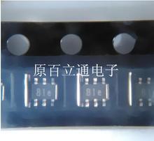 Freies verschiffen 10PCS MGA 81563 TR1G MGA 81563 MGA 81563 TR1G SOT23 6 IC