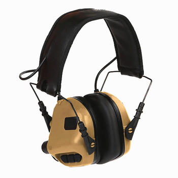 EMERSONGEAR EARMOR Electric Hearing Protection Cover Hunting Tactical Headset Protector BD8939