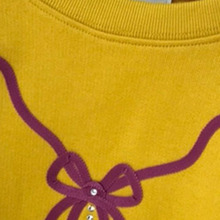 IN STOCK 2021 GU New Summer Sweatshirts 2 Year Old Baby Girl Clothes Girl Sweatshirts for Girls 6 and 14 Years Old
