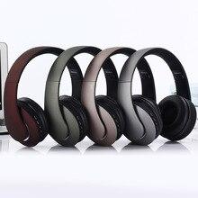 Wireless Headphones Bluetooth Headset Earpiece Foldable Head