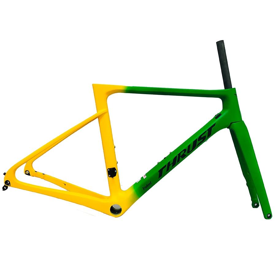 TH04 Green yellow