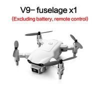 V9 części zamienne do quadcoptera RC osi ramiona z silnika i śmigła dla dronów wyścigowych FPV części ramy w celu uzyskania acc