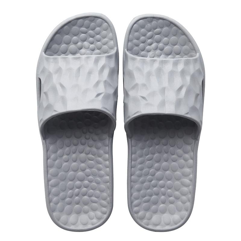 Flip Flop Slippers Sandals Shower-Shoe Eva Hotel Male Men's Unisex Summer Indoor Home
