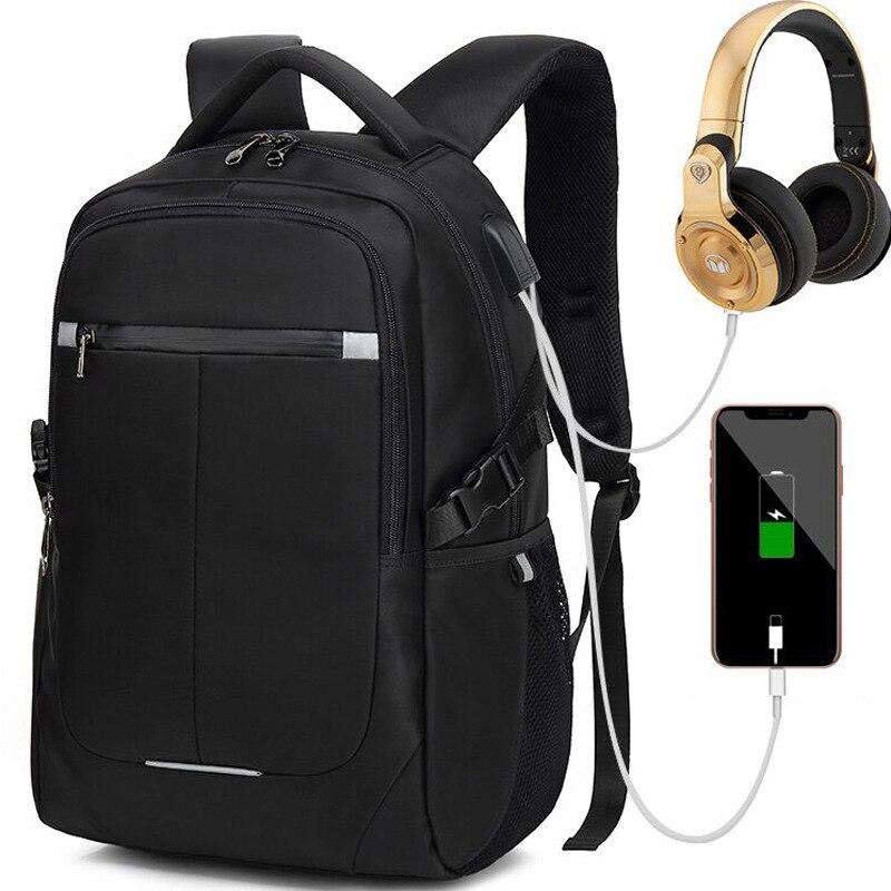 Men's Backpack 15.6 inch Travel Leisure Bag Backpacks Outdoors