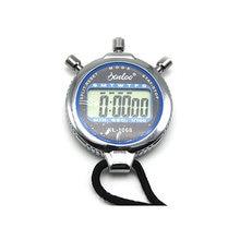 Цифровой Ручной таймер с ЖК дисплеем секундомер со шнурком для