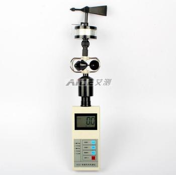 Wind direction anemometer
