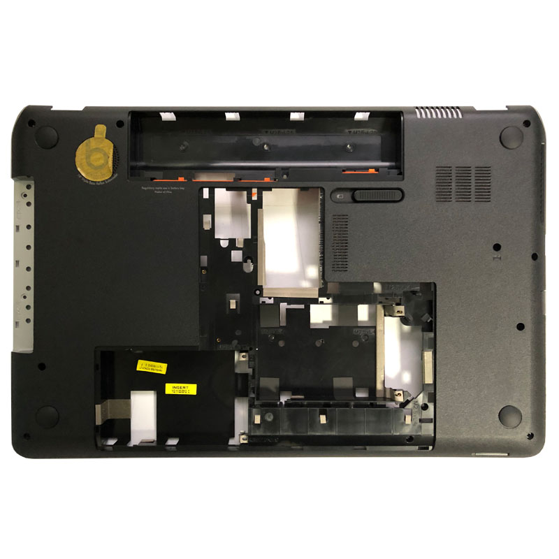 90% New Bottom case cover For HP Envy DV7 DV7-7000 DV7T-7000 D Shell 707999-001