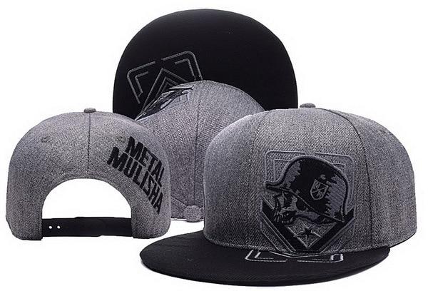Unisex Letter Embroidery Baseball Cap Women Outdoor Sports Sun Flat Hat Men Fashion Metal Mulisha Hip Hop Snapback Caps