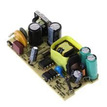 Ac dc 5v 2000ma переключение Питание модуль 2a доска с ic защиты