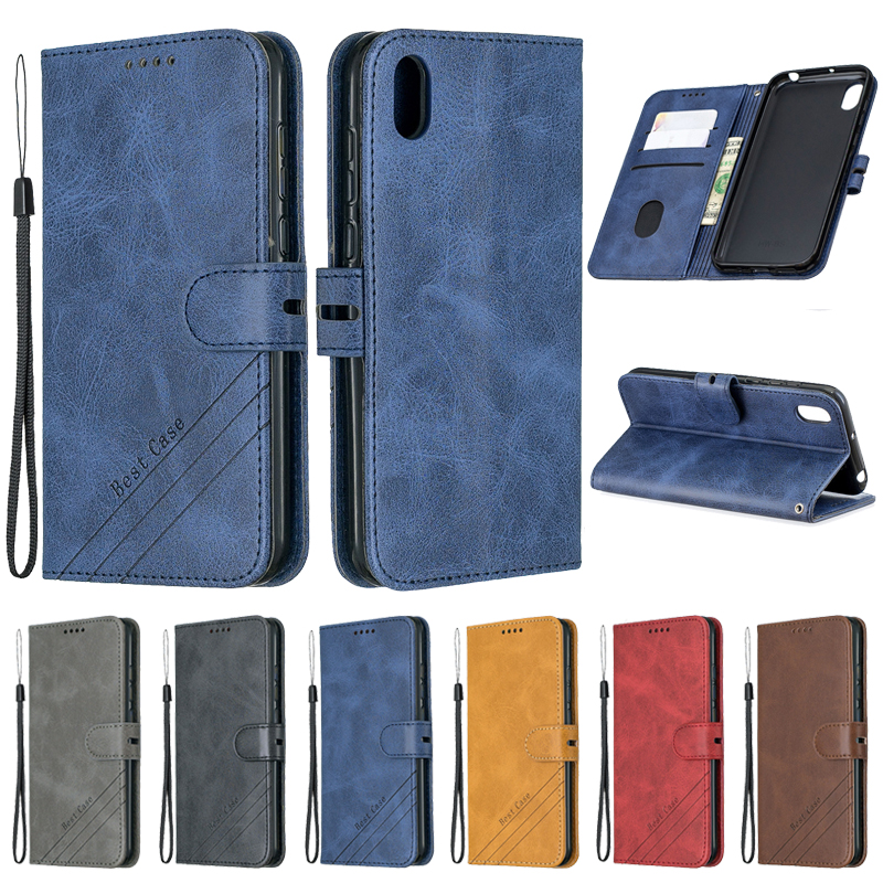 redmi 7a Case Xiaomi Redmi 7A Coque Leather Flip Case on For Xiomi Xiaomi Redmi 7A 7 A Phone Case Cover Magnetic Wallet Cover