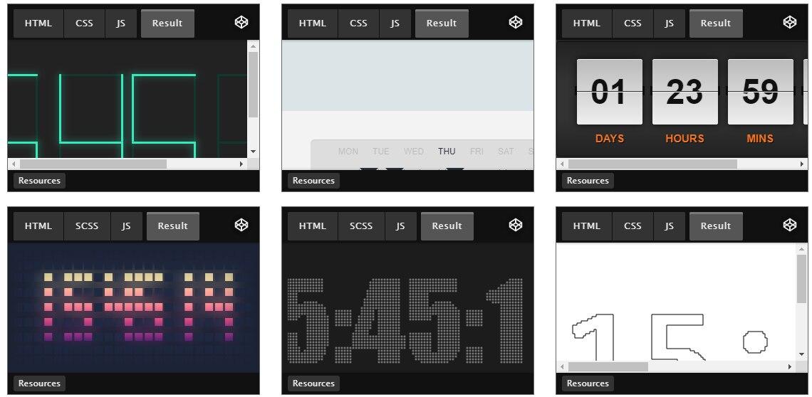 分享几个实用有趣的酷站,丰富你的网络生活的图片-高老四博客 第2张