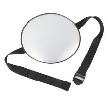 Monitor Car-Mirror Baby Rear Facing Care Car-Accessories Ward Round-Shape Safety-View