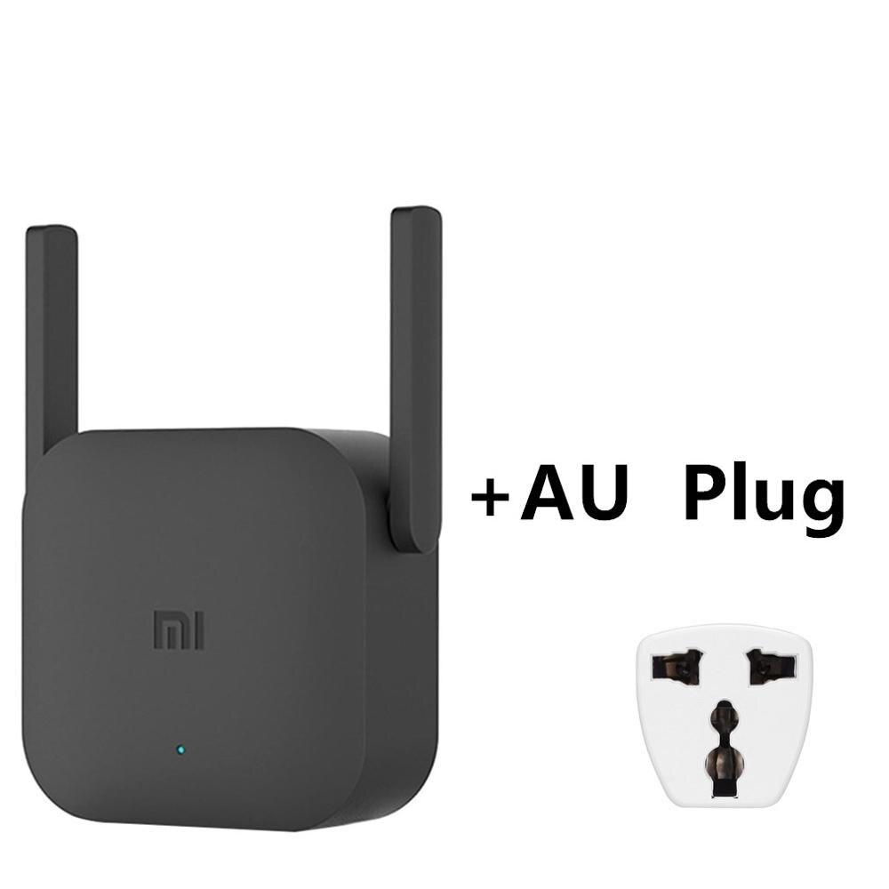 Xiaomi Wi-Fi усилитель Pro сигнала более ретранслятор Беспроводной получения сетевой маршрутизации расширения расширитель Wi-Fi
