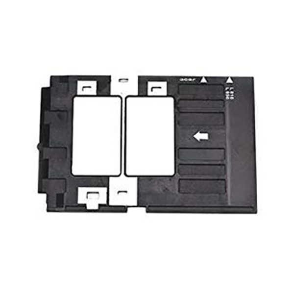 PVC ID Kartu Tray untuk Epson T50 T60 R260 R265 R270 R280 R290 R380 R390 RX680 A50 P50 L800 L801 r330 L850