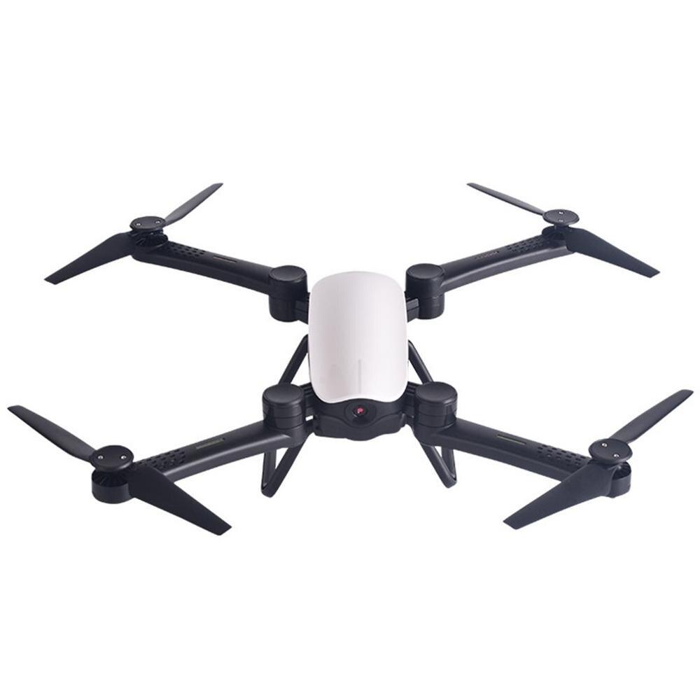 X9Tw RC Drone 1080P Cámara plegable Wifi Quadcopter helicóptero cuatro ejes avión Hd imagen transmisión KY606D drone 4 k HD fotografía aérea 1080 p Avión de cuatro ejes 20 minutos de vuelo presión de aire helicóptero de control remoto